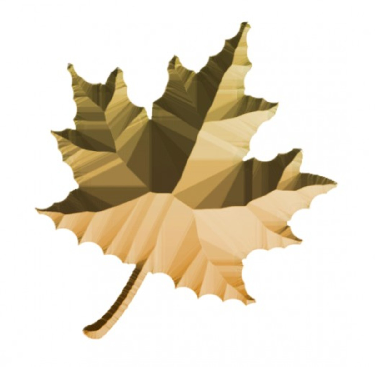 Textured foliage 2.