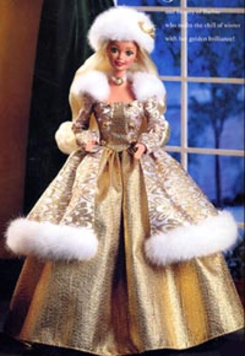 1995 Winter Fantasy