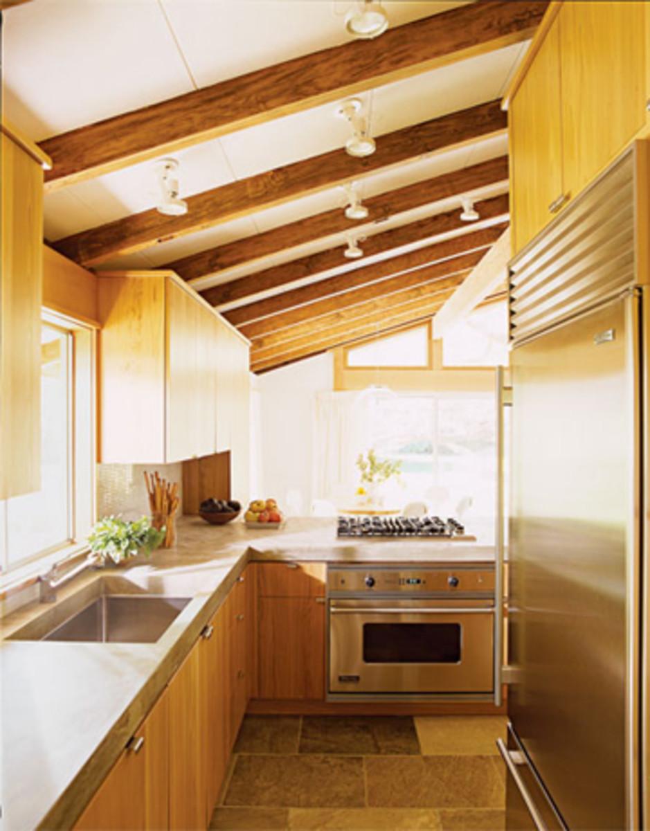 Wood Ceiling Design Ideas