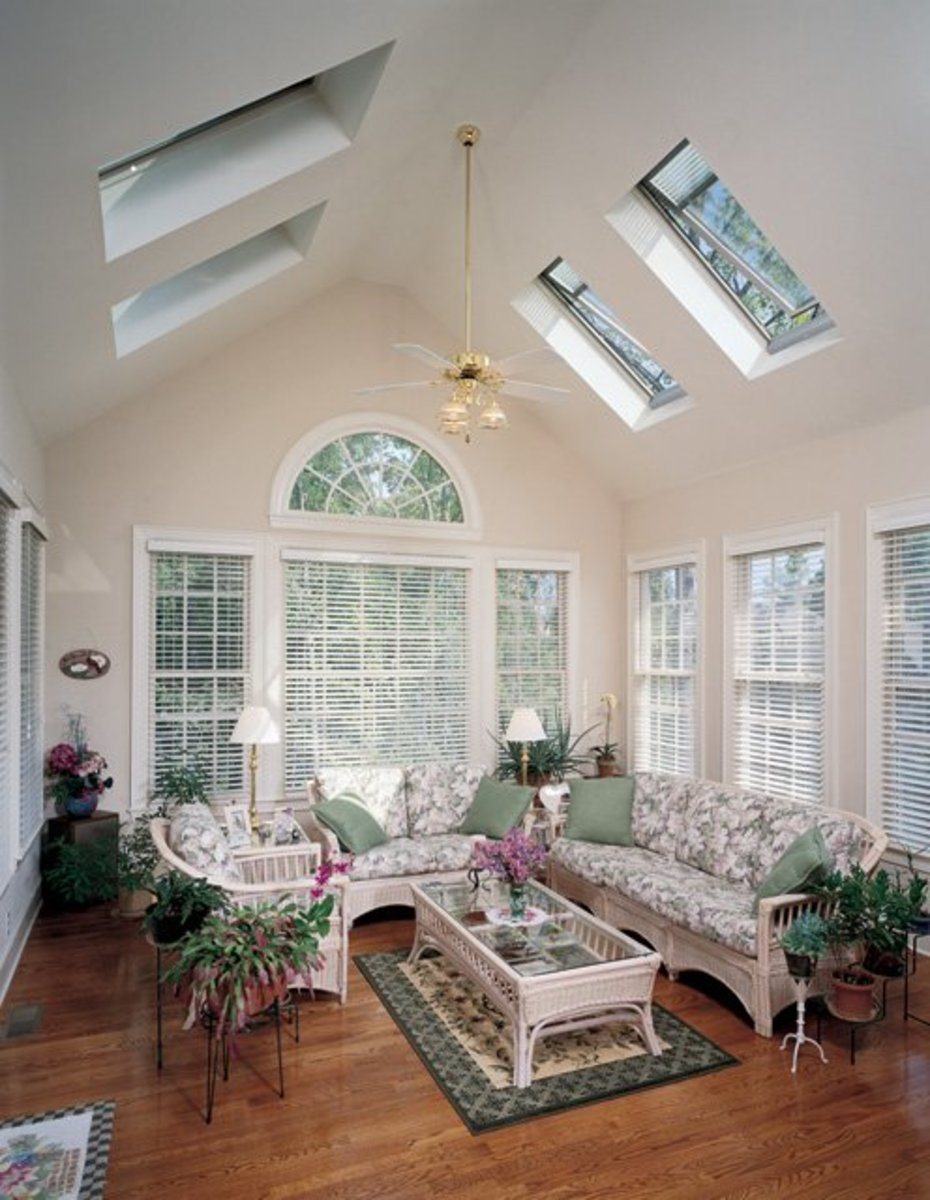 Home Improvement Replacement Windows Mullions Glazing And