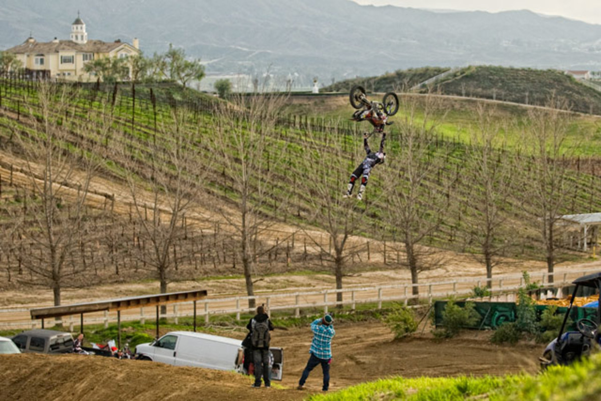 Temecula California the Motocross Mecca of the World