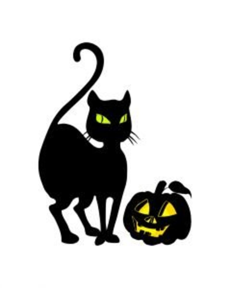 The Facts Of Halloween and other fun trivia