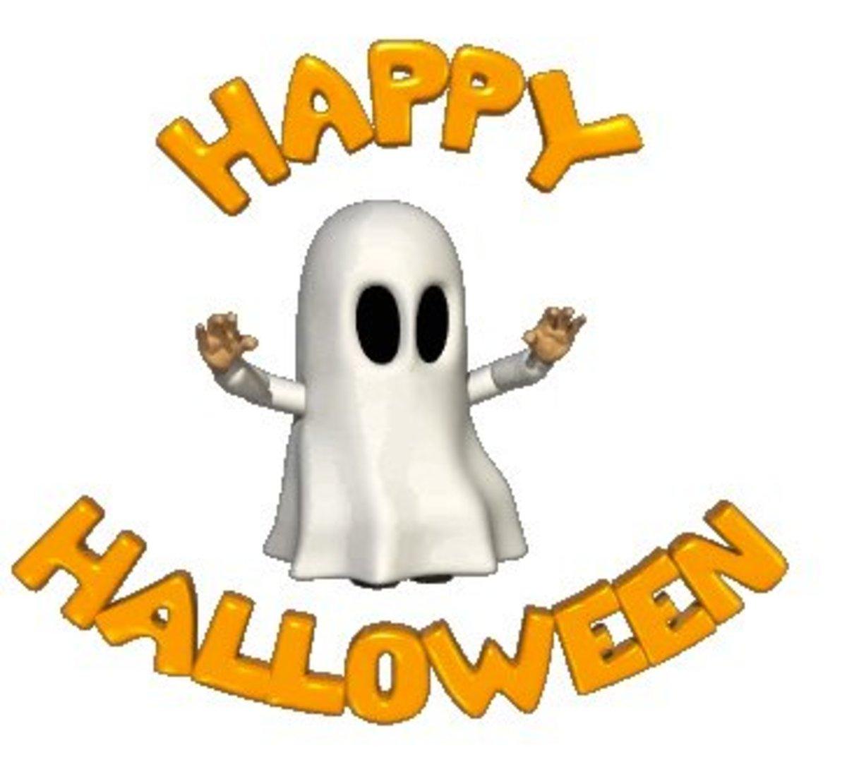 halloween fun facts