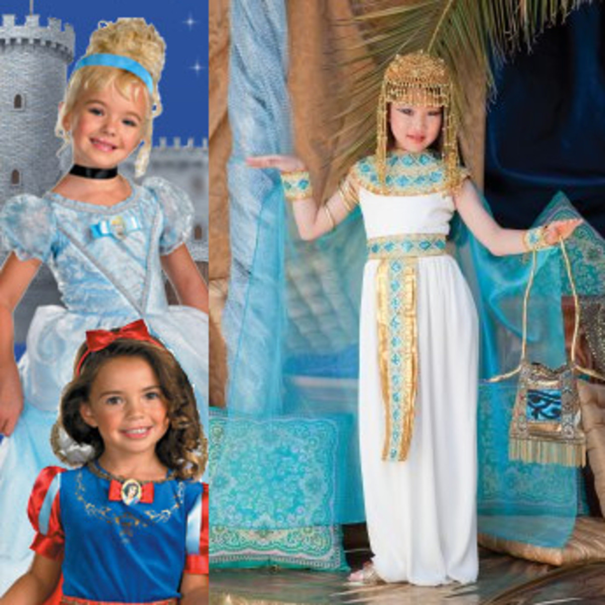 10 Most Popular Halloween Costumes For Girls