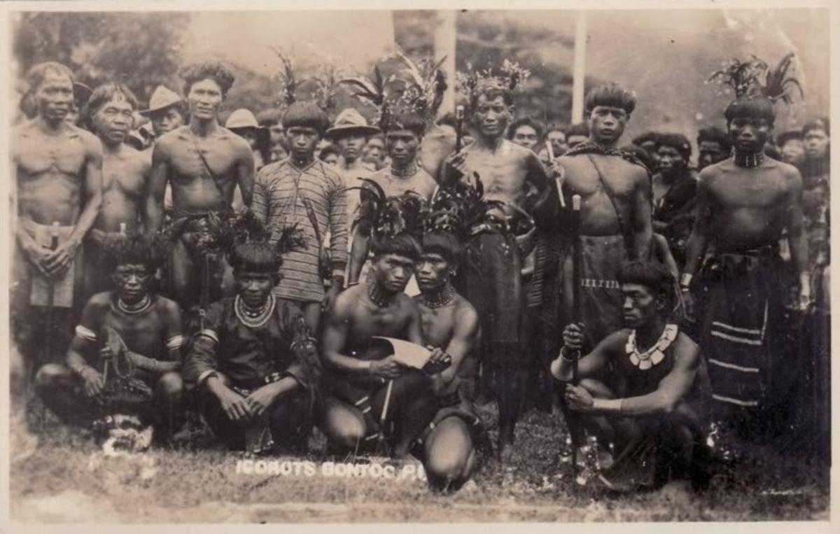 headhunters-of-the-cordilleras