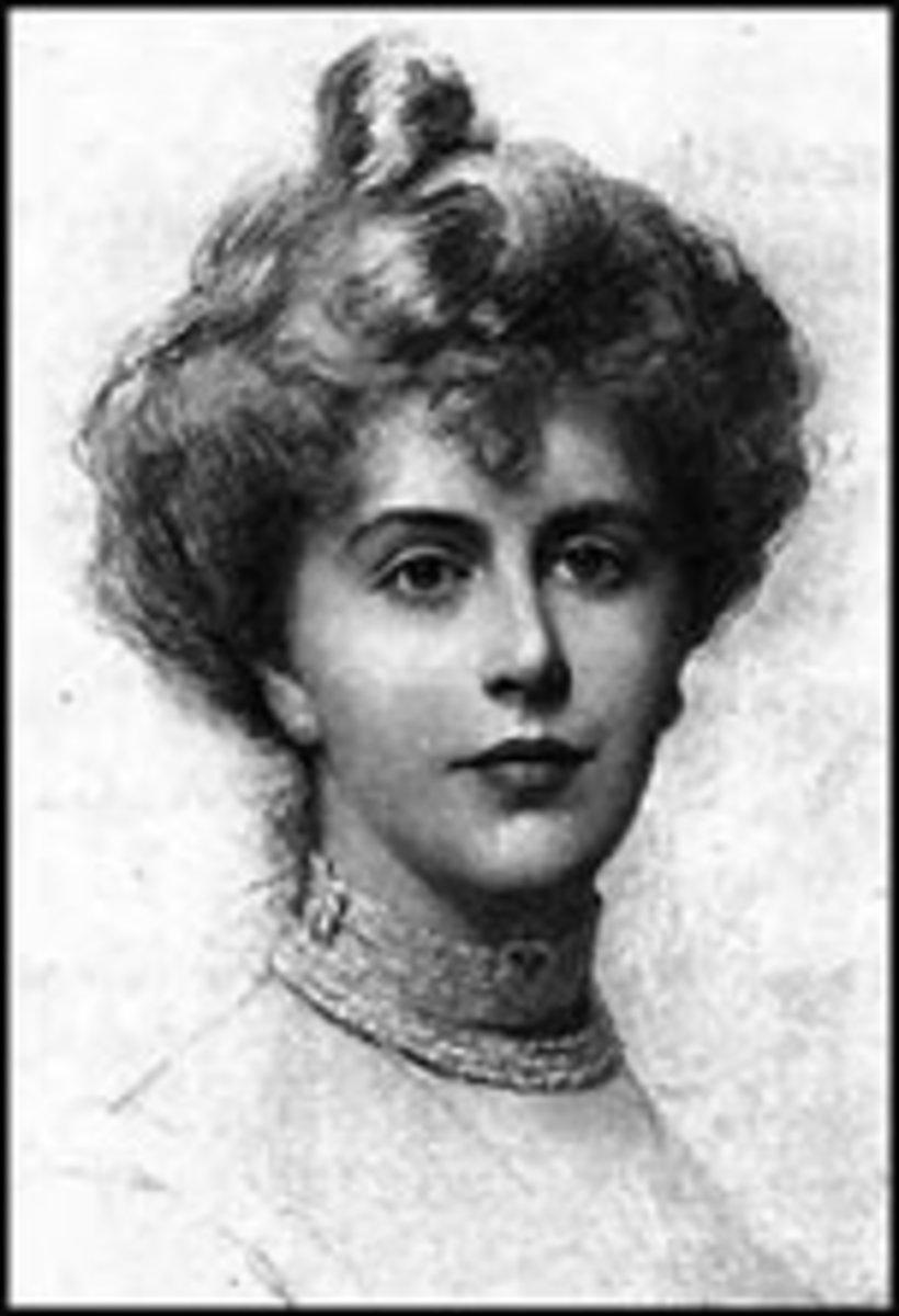Alice Kepple
