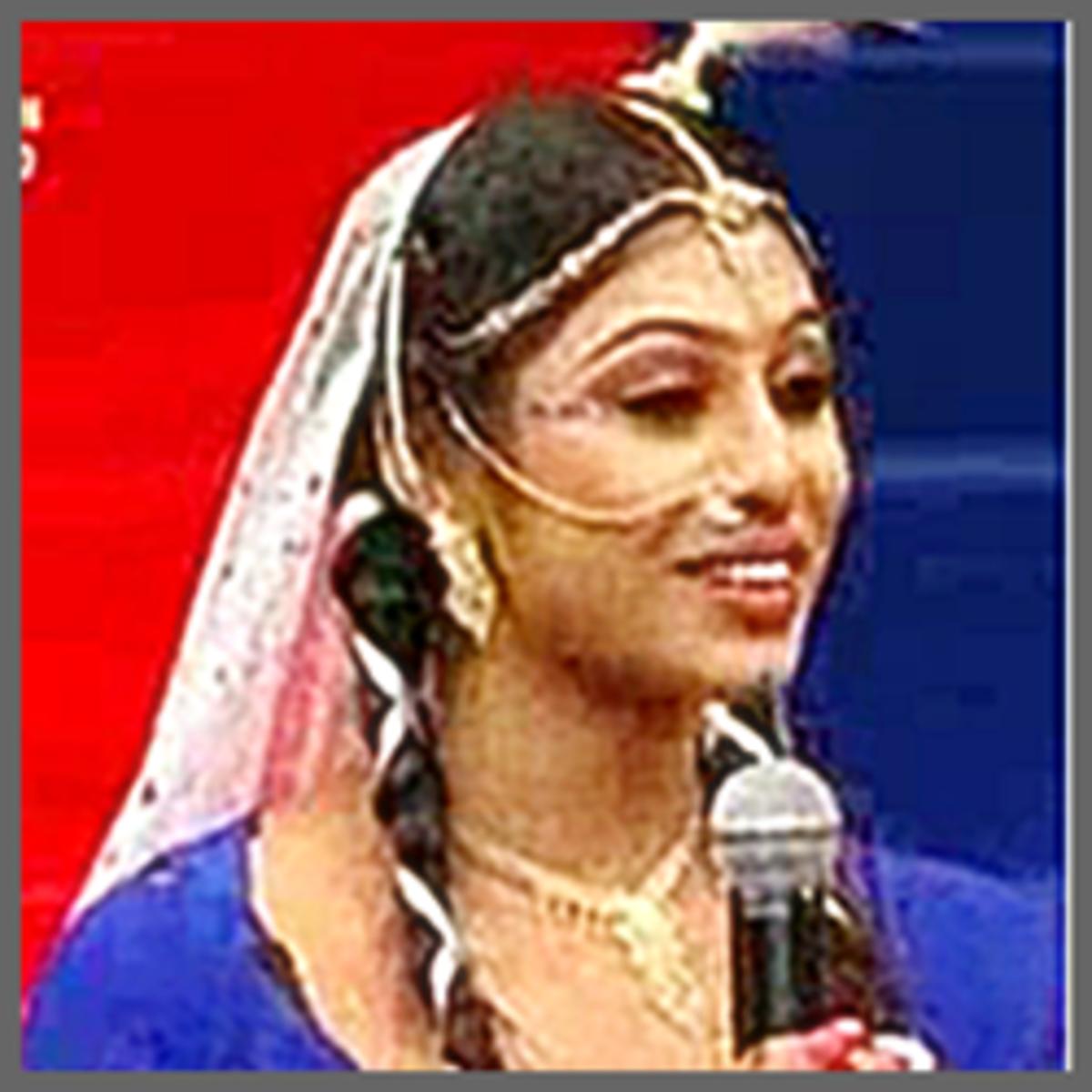 Tamil Folk Music