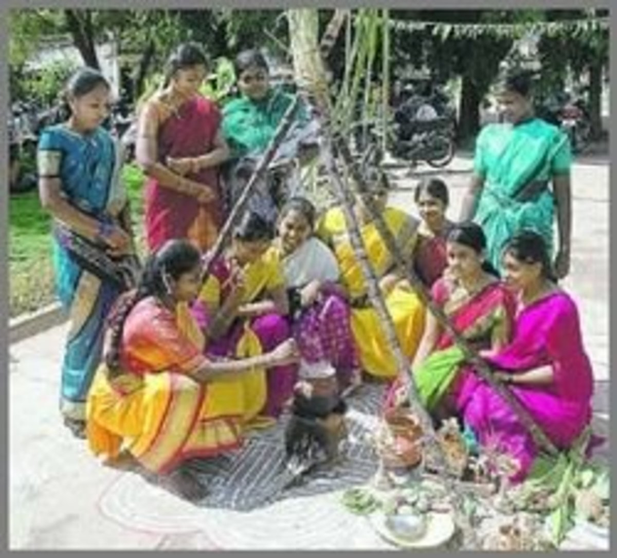 Pongal Folk Songs