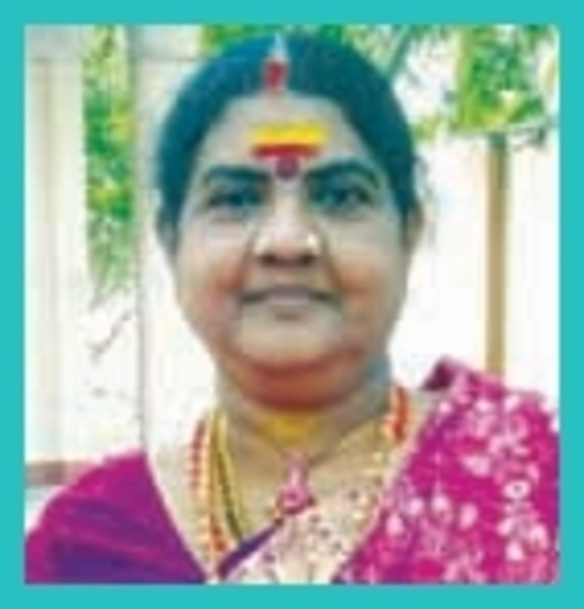 Dr.Vijayalakshmi Navaneethakrishnan