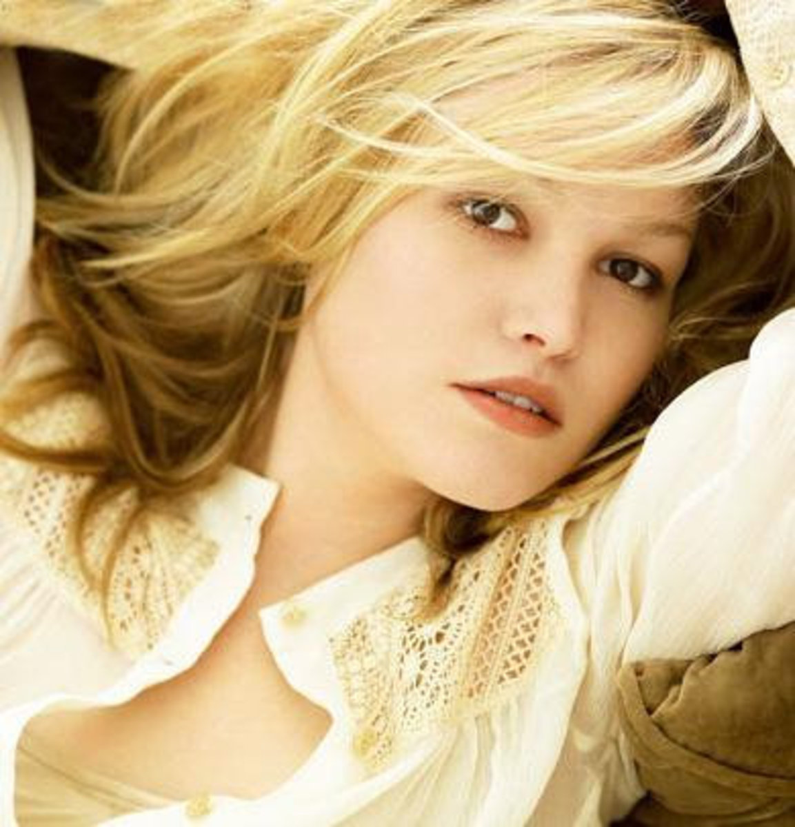 My Favourite Beautiful Blonde Actresses - With Pictures