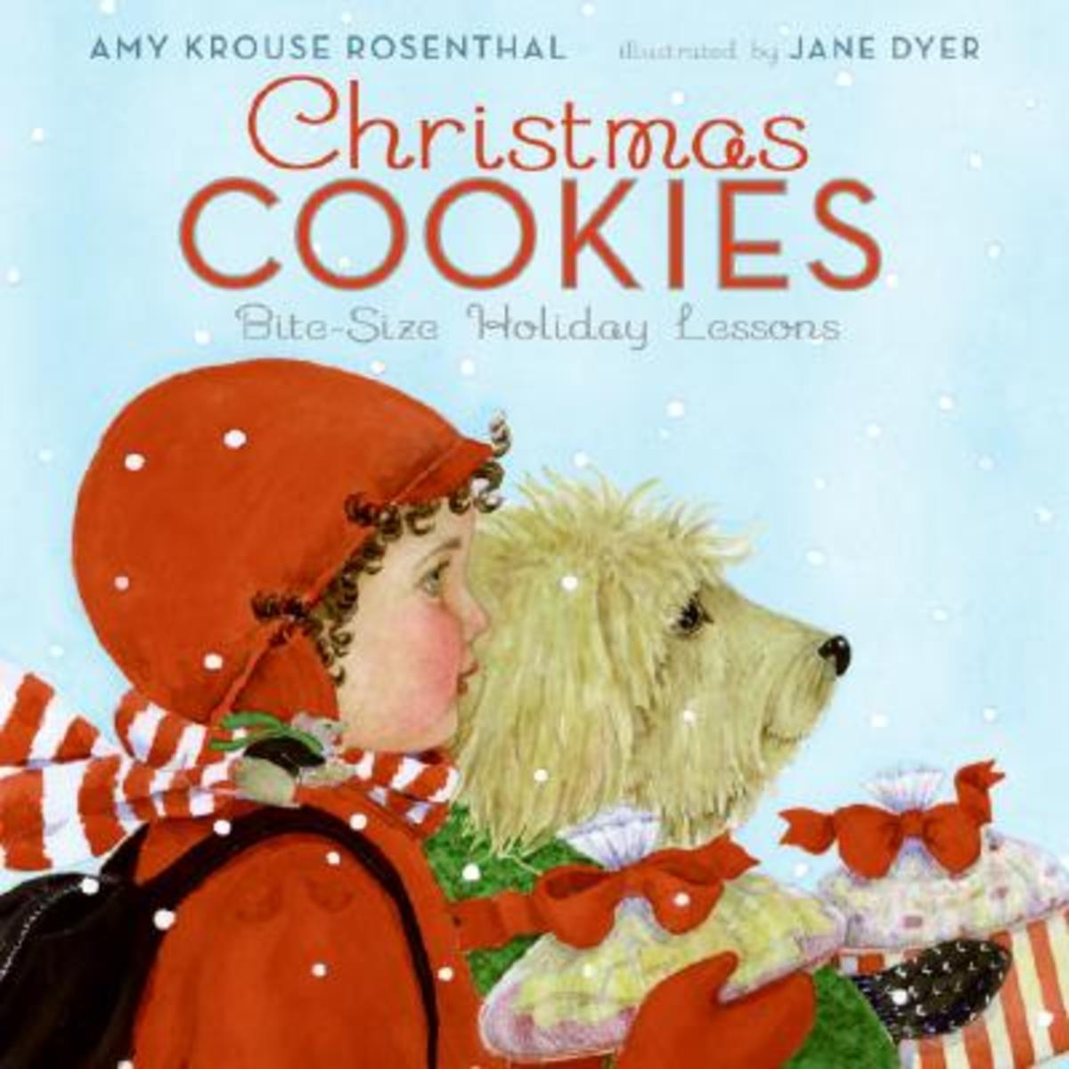 Christmas Cookies: Bite-Sized Lessons