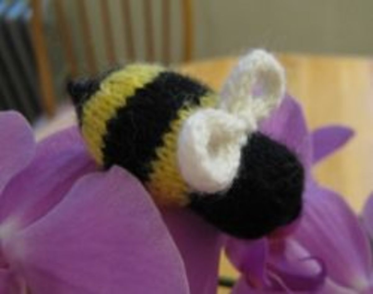 insect-knitting-patterns