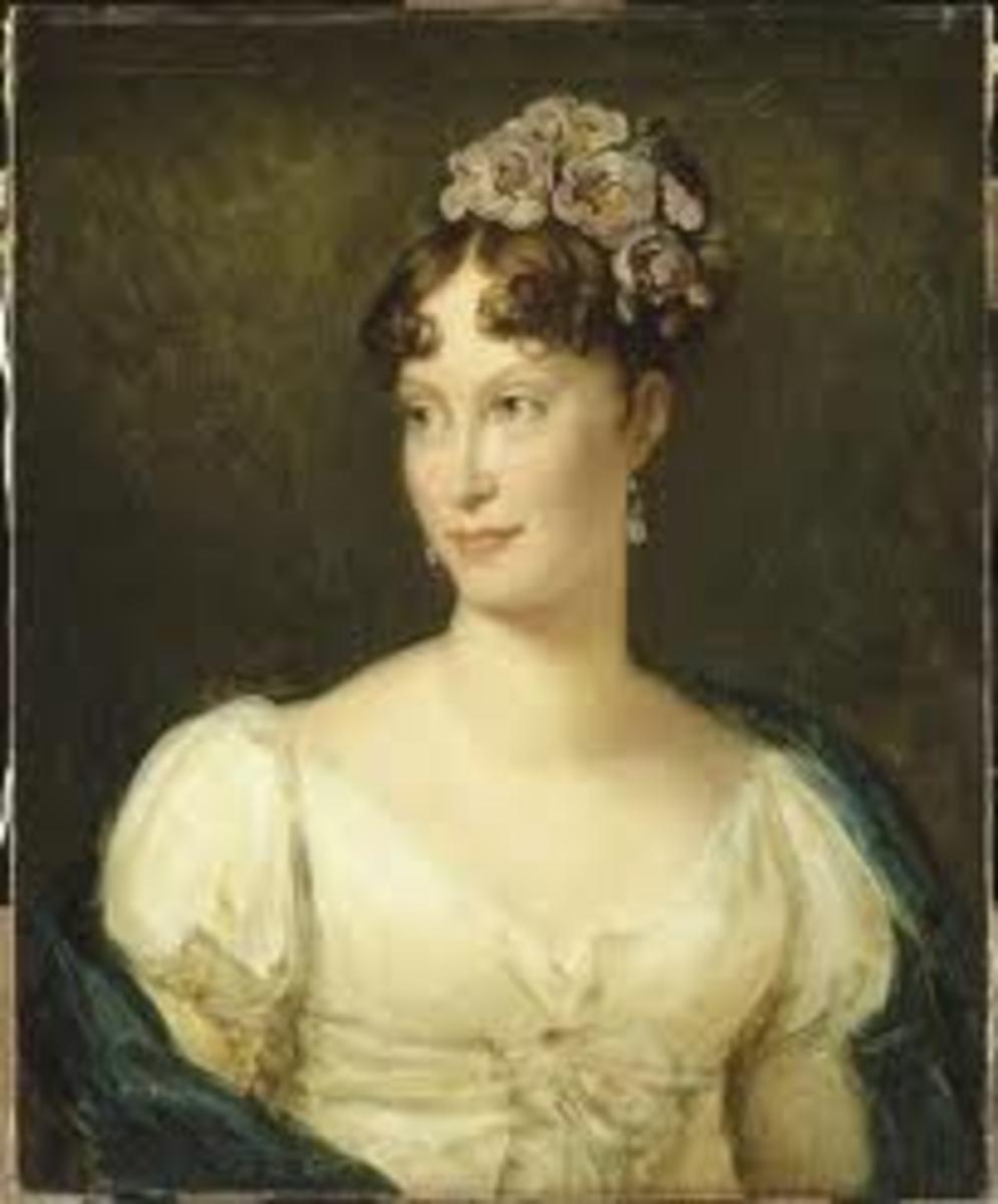 Marie-Louise, Archduchess of Austria