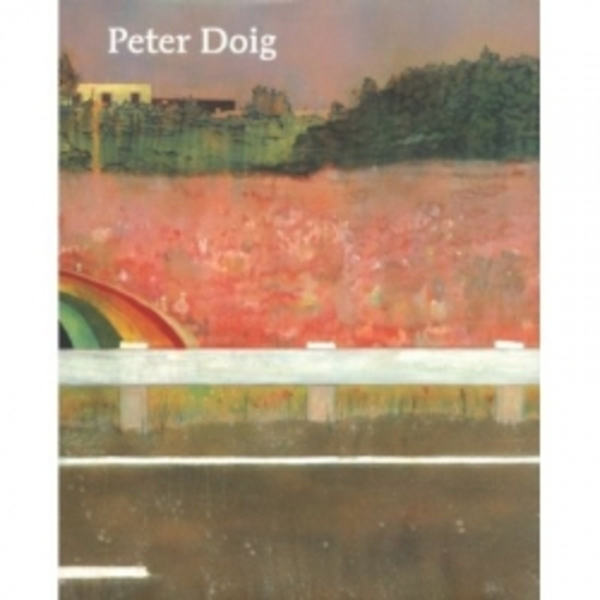 About Peter Doig - British Painter