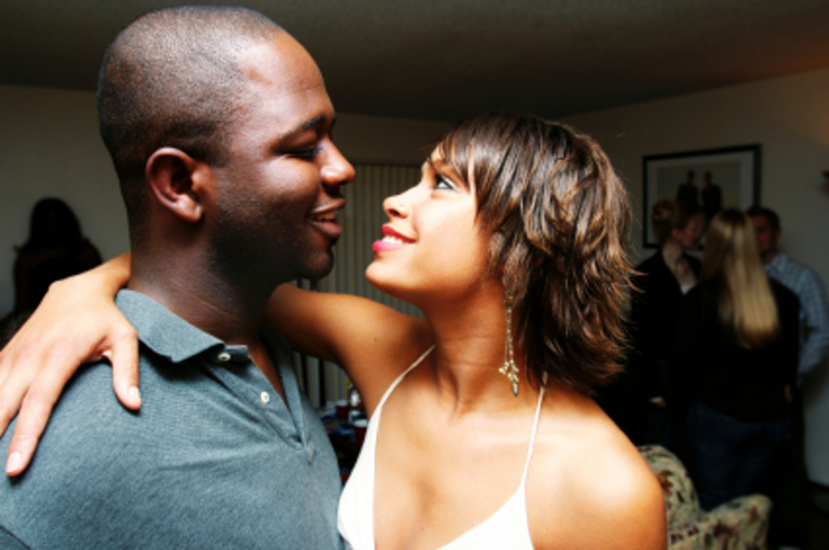 Why Do Successful Black Men Tend to Date/Marry Light-Skinned Black Women