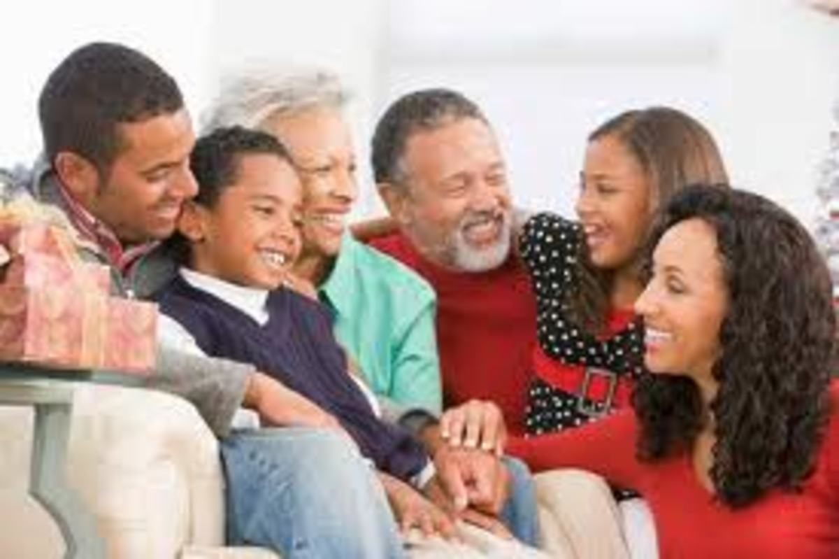 Many successful Black men come from affluent socioeconomic backgrounds where rules regarding dating/marriage are stressed.Colorism also plays a part in such rules and family standards.