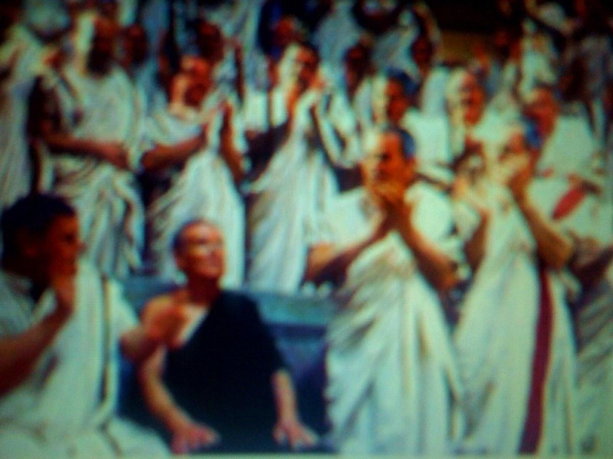 Roman Senators