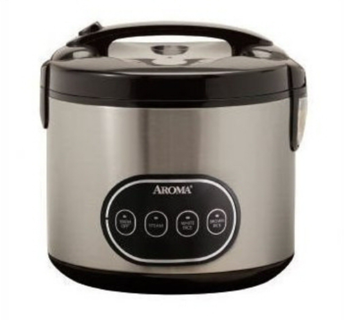 Aroma Rice Cooker User Manual