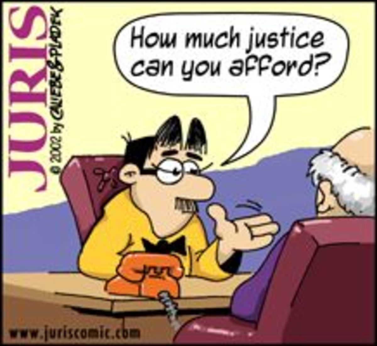 Lawyers Jokes, A Collection of the Funniest Lawyer and Attorney Jokes