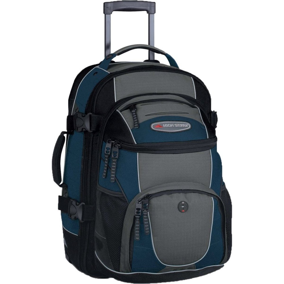 Buy A Travel Backpack With Wheels