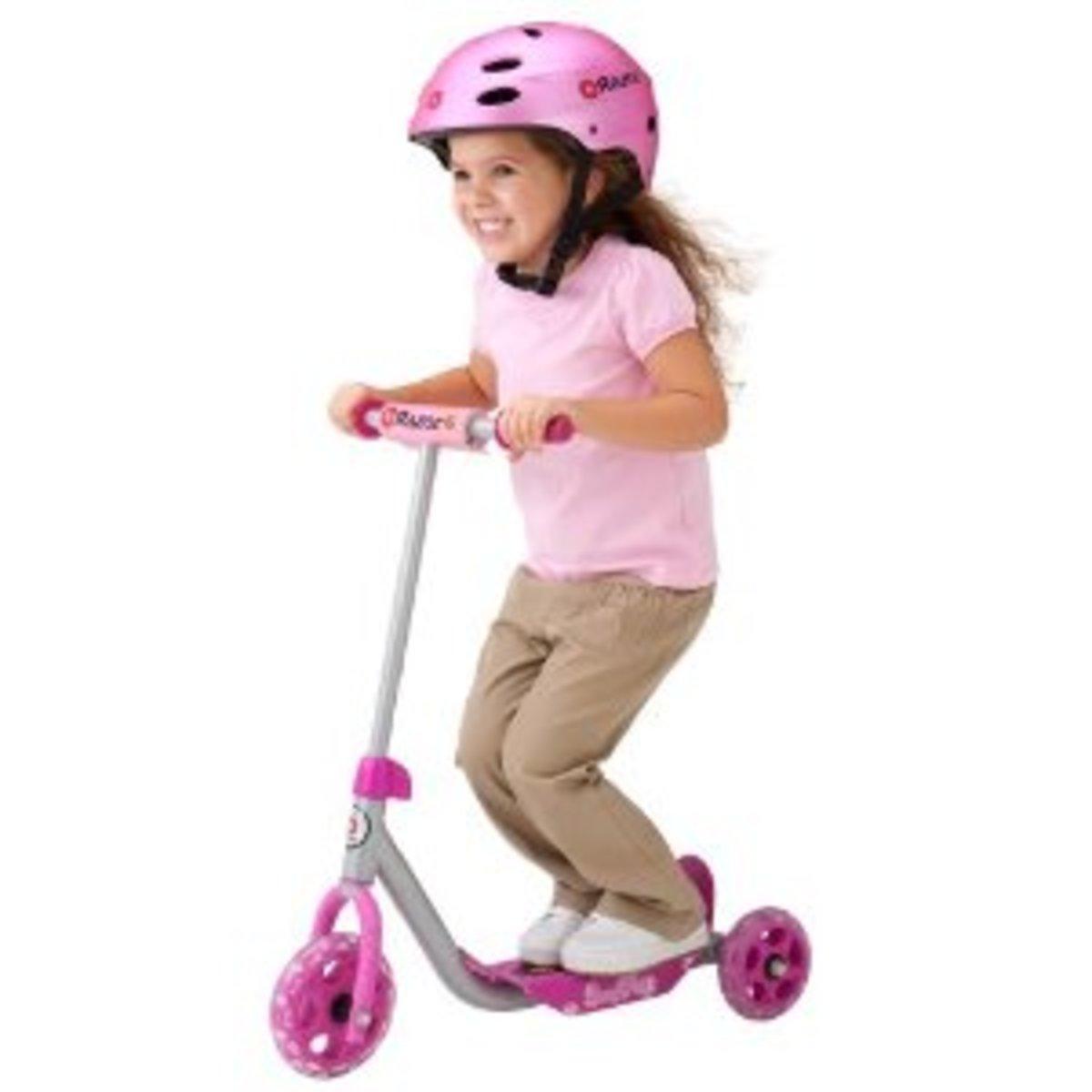 Razor Lil' Kick Scooter