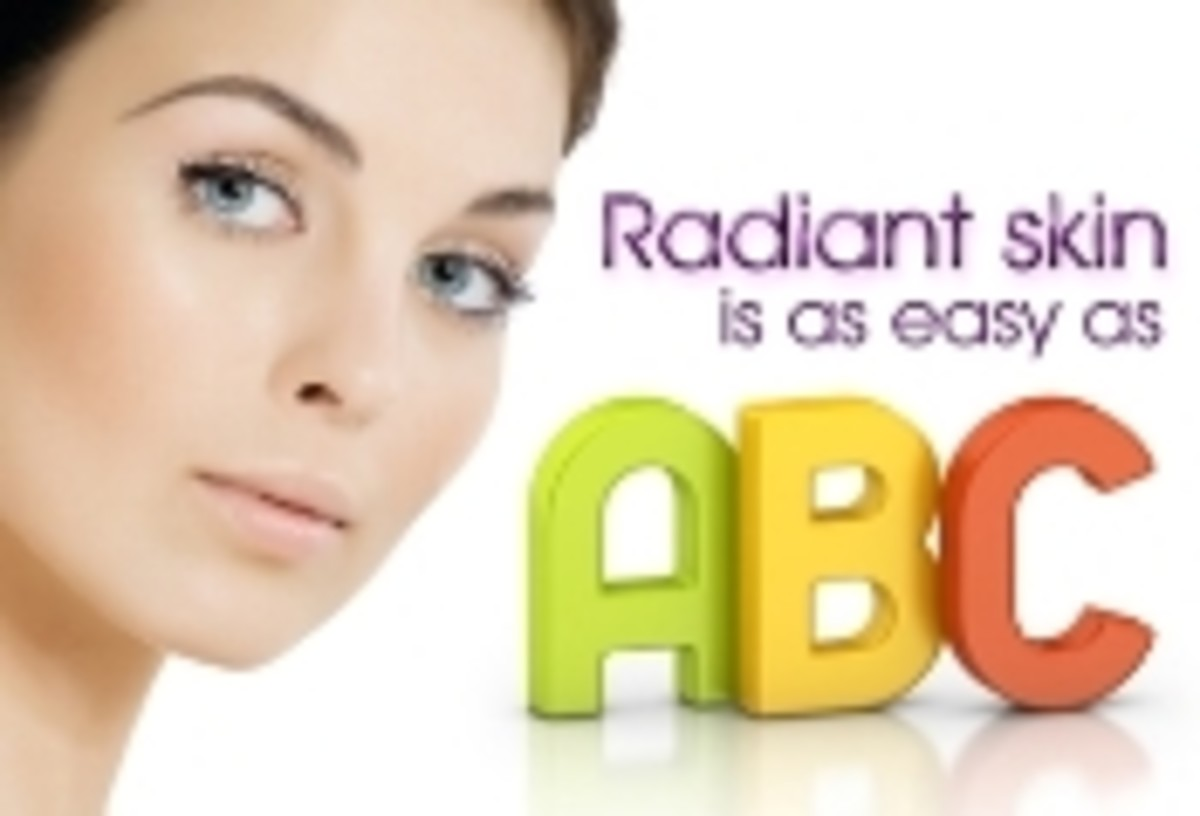 Radiant skin is as easy as using rose hip seed oil.