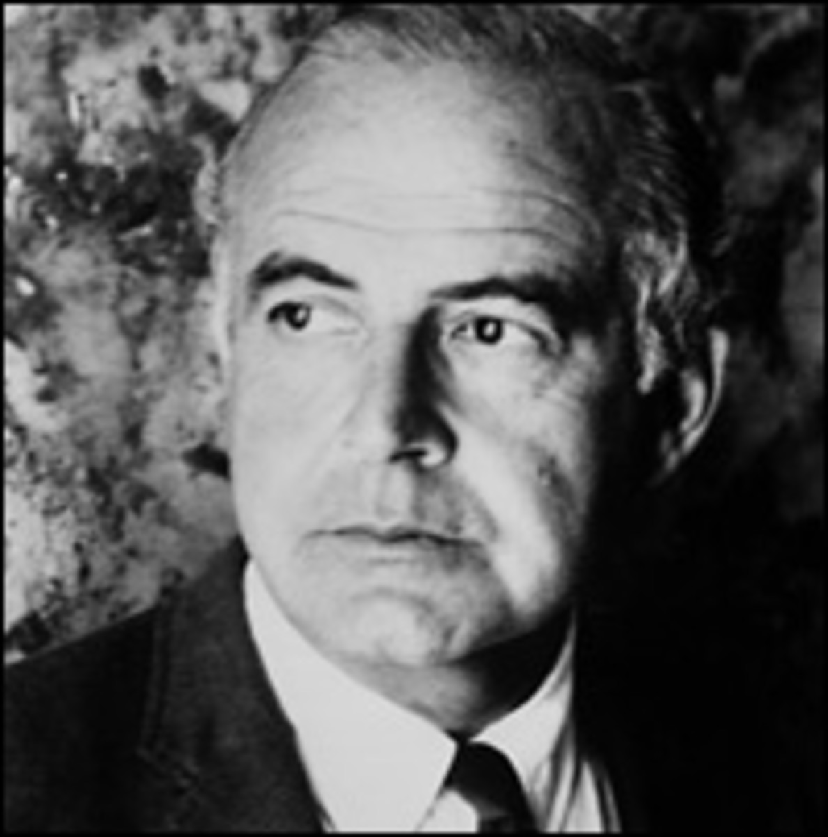The Neo-Romanticist, Samuel Barber.