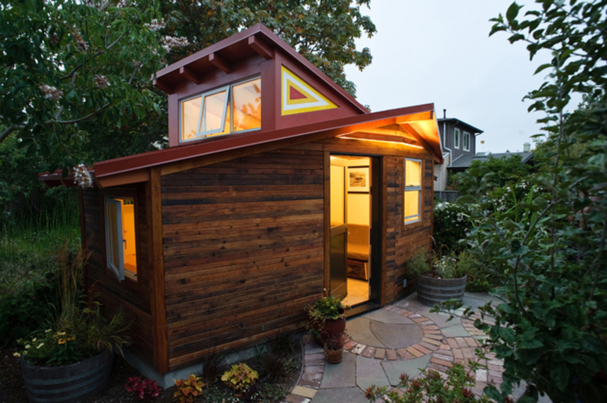 Tiny House Movement Growing