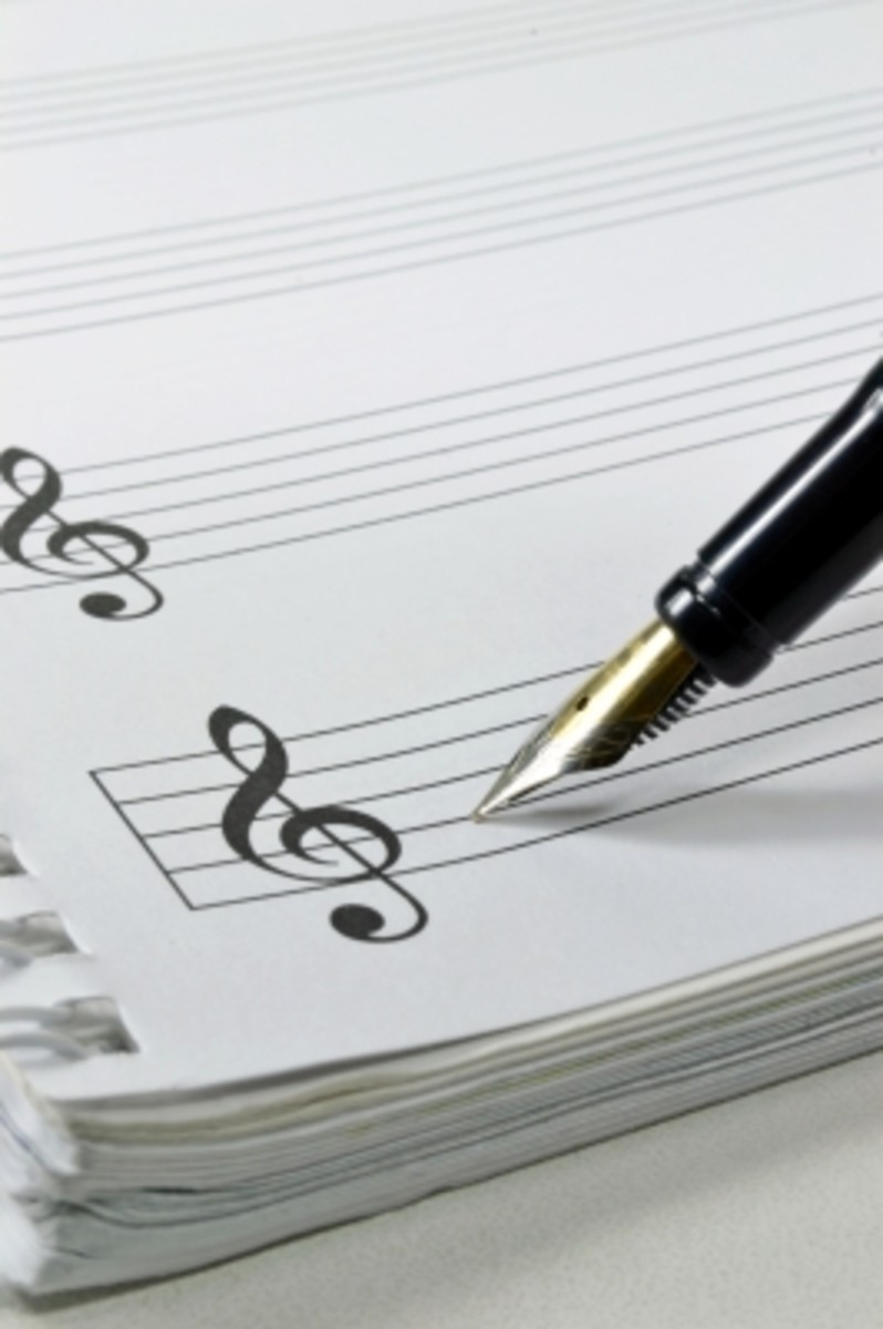The treble clef also known as the G clef.  Notes written here indicate they are to be played with the right hand on the piano.
