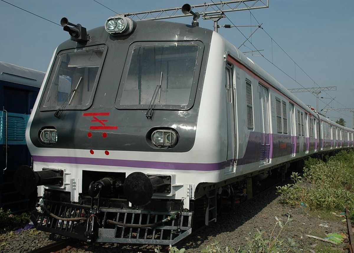 New trains on Mumbai Railway System