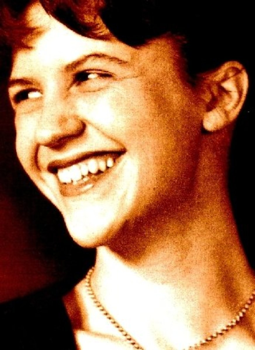 poetry and quotes from the amazing Sylvia Plath