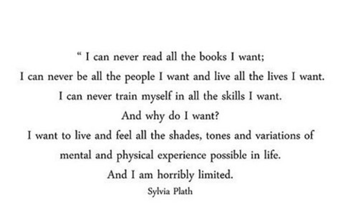 the theme of death in life and poetry of sylvia plath Fifty years ago today, poet and author sylvia plath quietly placed a tray  her  work and life, the poet's work still continues to deliver surprises.