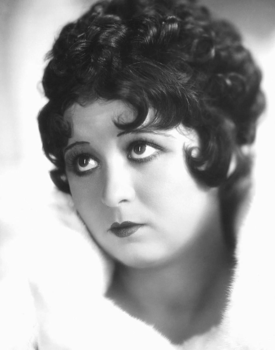 1930s Actress Helen Kane