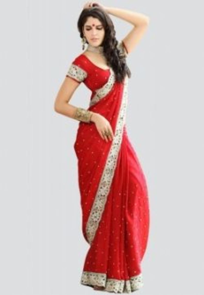 Indian Sarees in Sri Lanka