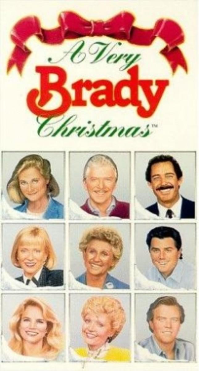 A Brady Family Christmas Special