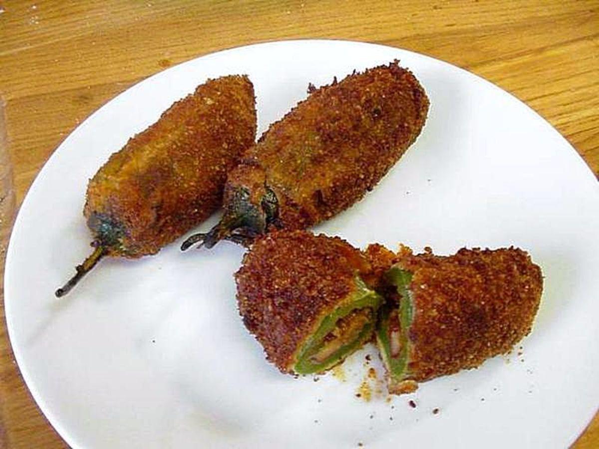 Crunchy Jalapenos