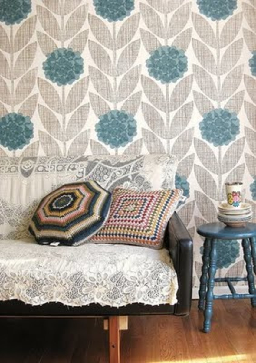 Ultimate Guide to Granny Chic Home Décor