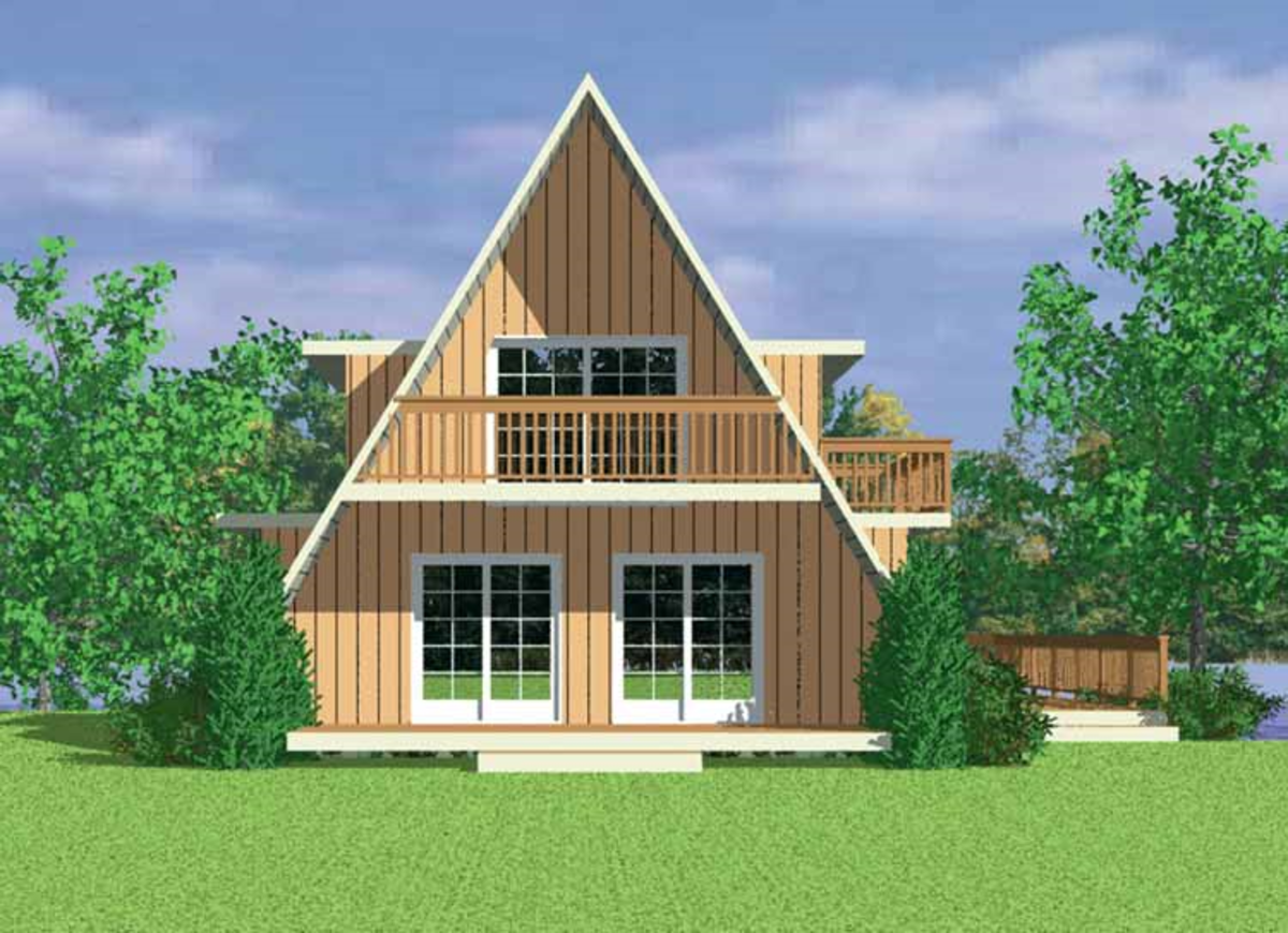 timber frame homes come under the group of eco friendly houses today they are often constructed with cedar or similar wood with a combination of natural