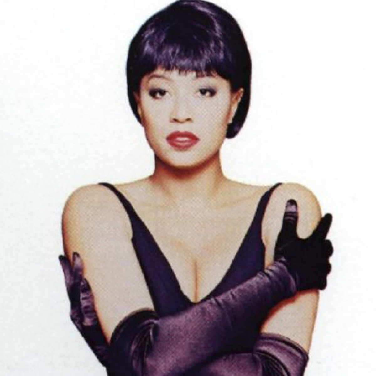 Lisa Fisher, Sade, and Lisa Stansfield: My Favorite 80's Female ...