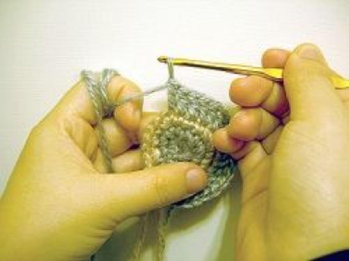 Crochet-Round Image Credit: CC 3.0