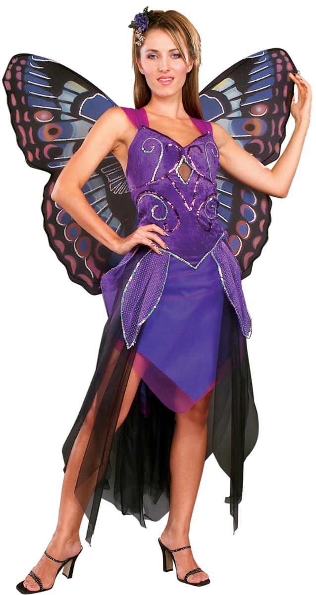 Ugly Bug Costume