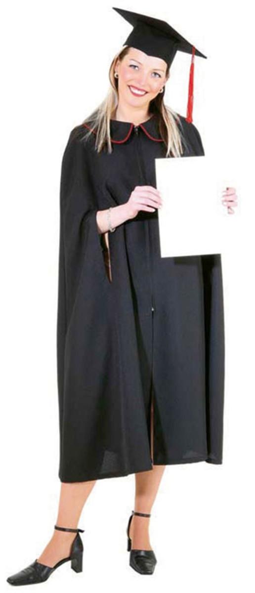 University Graduate / Teacher
