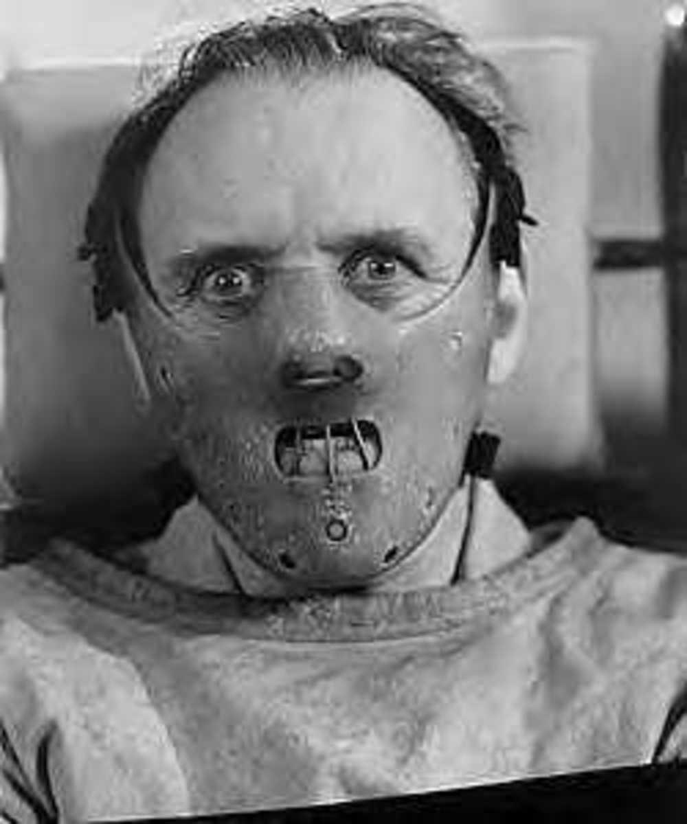 Psychopathy - the mask of sanity that psychopaths wear