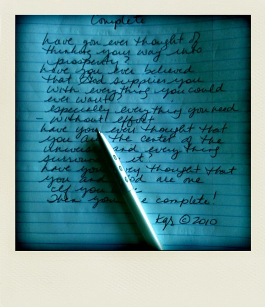 10-ideas-for-writing-inspirational-poetry