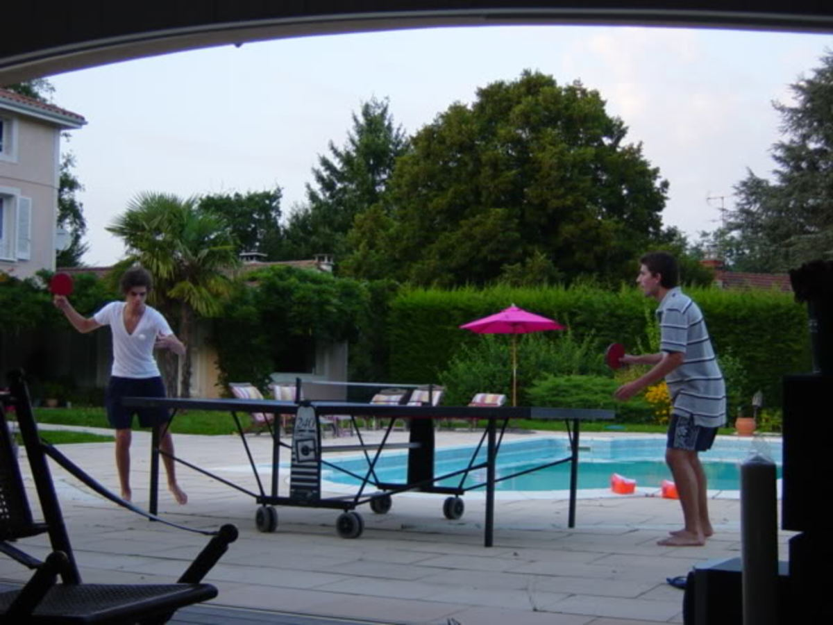 photo By ready-mades, source: Photobucket - Ping Pong and Table Tennis Difference, History, Fun Facts
