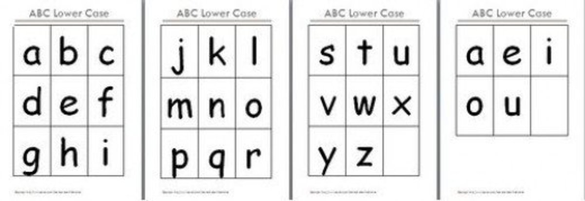 ABC-printables-lower case