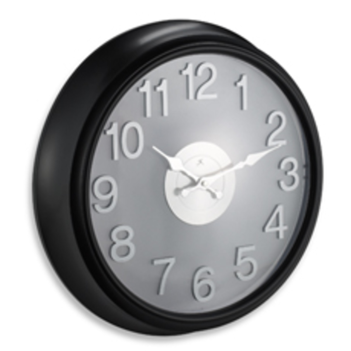 Wall Clock by Bed Bath and Beyond