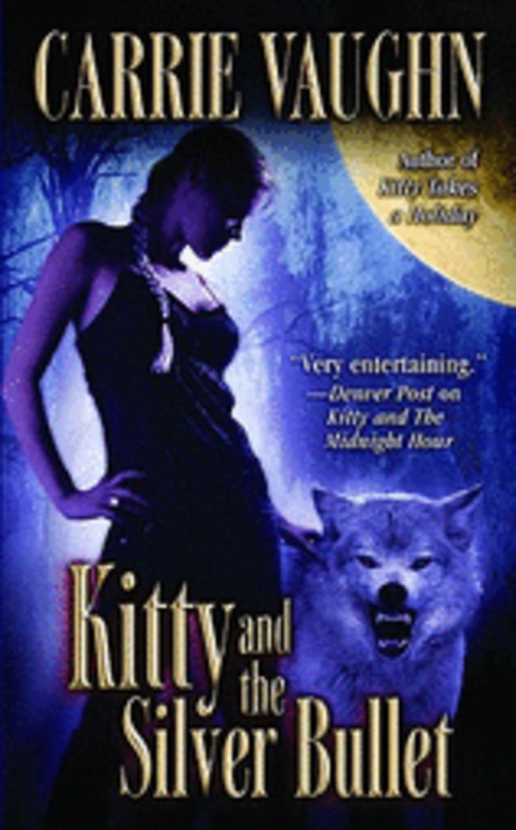 Kitty Silver Bullet