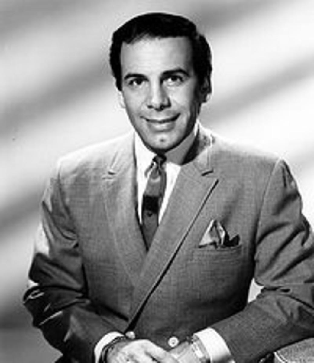 Tony Fontane