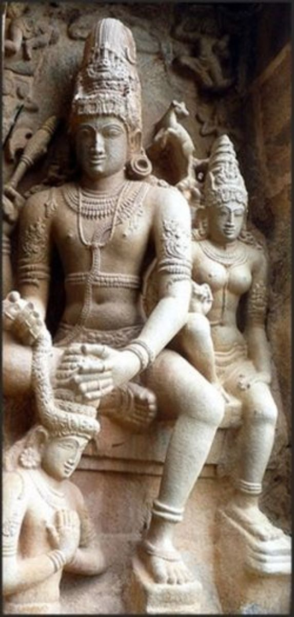 Living Chola Temples